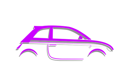 Compact Car Rental list