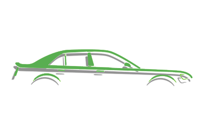 Full size Car Rental list